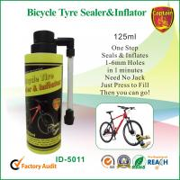 Quality Motorcycle Tire Sealant / Sealer for sale
