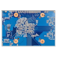 Quality Auto Battery PCB Assembly ENIG Thick Board- Grande 58pcba for sale