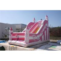Buy cheap inflatable playhouse slide,inflatable halloween slide,inflatable water slide for from wholesalers