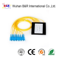 Quality 1x16 ABS PLC Splitter for sale