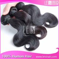 Good prices 100% natural indian human hair