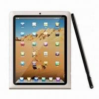 Quality 10-inch 1024 x 768P Tablet PC with Android 4.0 OS, Capacitive Touch, Dual Camera, 2160P Video Output for sale