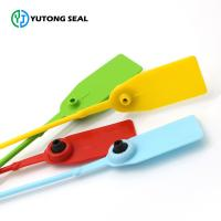 Buy YTPS 103 70cm length  Factory Pull Tight Barcode Plastic Strap Seals Lock at wholesale prices
