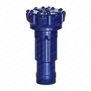 Quality Ql40 105mm Ql60 165mm Convex Face Sphere Button Bit for sale