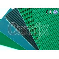 Quality Anti - Static Itracking Guide Conveyor Belt Industrial PVC Conveyor Belt for sale