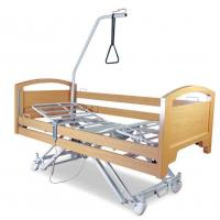 China Home Care Full Electric Semi Hospital Beds with CE certificate on sale
