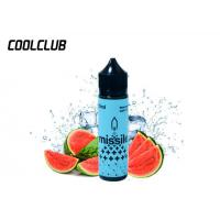 Quality Concentrated Cigar Flavor E vaping Liquid 60ml 99.9% Nicotine Level for sale