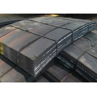 Quality MS Carbon Galvanized Checker Plate Steel Tear Drop S275jr SS400 A36 Q235 for sale