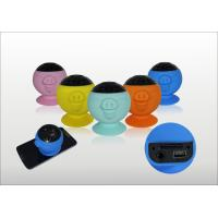 Quality Cute bluetooth wireless speakers with bluetooth speaker system good to be gift products for sale