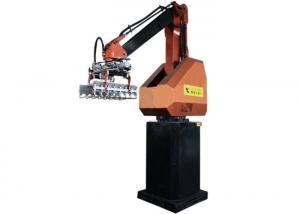 China 210kgs Palletizing Robot Arm on sale