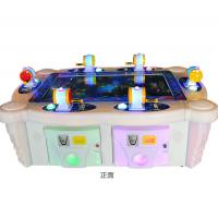 China Hardware Material Coin Operated Game Machines , 55 Inch Fishing Game Machine on sale