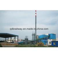 Automatic Controlled Coal, Gas, Solid Waste Mixed Burning Boiler For Industrial
