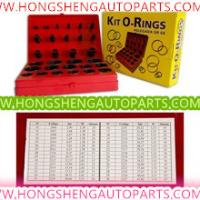 Quality 382PCS O RING KITS FOR AUTO O RING KITS SERIES for sale