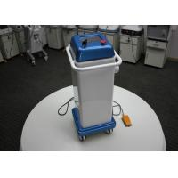Quality provide FDA 800W Q Switched ND Yag Laser Tattoo Removal Machine for sale