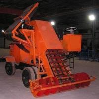 Quality Harvest Trunk for Salt Field , Easy to Operate and Maintain for sale