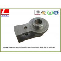 Quality Custom CNC Stainless steel machining arm for sale