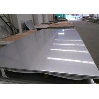 Quality 8mm-100mm Thickness Inconel Nickel Alloy Plate , Inconel 718 Plate Mill Edge for sale