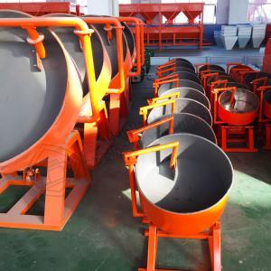 Quality Multi-function bio fertilizer pellet making machine/disc granulating machine for sale
