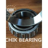Quality TIMKEN chrome steel Inch size China factory price timken machine tapered roller bearing 32211 for sale for sale