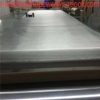 China 200 mesh monel k400 woven wire mesh fabric/Petroleum industry filter 66.5% Ni 31.5% Cu nickel alloy UNS NO4400 on sale