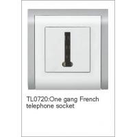 Quality French Telephone Socket for sale