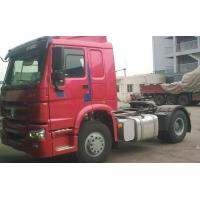 Quality Sinotruk Howo Tractor Truck for sale
