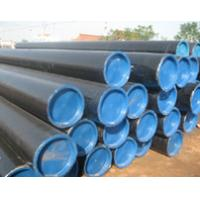 Quality  API 5L Gr. B LSAW Welded Steel Pipe for Water Transportation for sale