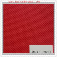 China Polypropylene / Polyester , PET Nonwoven Fabrics for Sleeping Bags on sale