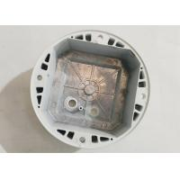 Quality High Strength Alloy Die Casting Lighting Bracket Pressure Die Casting Components for sale