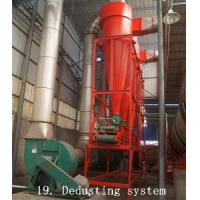 China Cyclone Dust Collector on sale