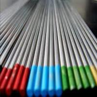 Quality WT20 Welding Silver WT20 Wolfram Tungsten Electrode for TIG welding FREE SAMPLE HYUNDAI WELDING for sale