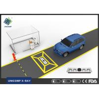 Quality Unicomp Access Security Stationary Under Vehicle Surveillance Inspection System UNX-UVS-S for sale