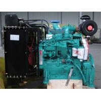 Quality Durable 1500RPM Genset Cummins G Drive Engines , Turbo Diesel Motor 4BT3.9-G2 for sale