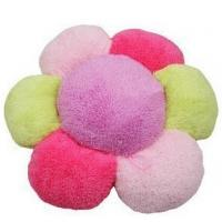 Quality Stuffed Cushion & Decoration for home flower plush cushion for sale