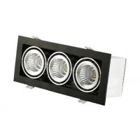Buy cheap LED Grille spot Light BGM16W30-01C from wholesalers