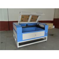 Quality High Precision / Fast Speed CO2 Laser Cutting Machine With DSP Control System for sale