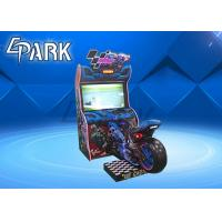 Quality Moto GP Leader Arcade Racing Game Machine With 12 Months Warranty for sale