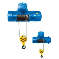 Quality Fixed type wire rope hoist for sale