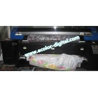 China Fabric Textile Printer, Sublimation Printing Machine for cotton, silk, polyester on sale
