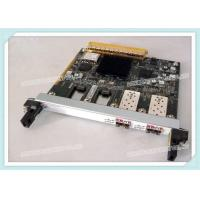 Quality Cisco SPA Card SPA-2XOC48POS/RPR  2-port OC48/STM16 POS/RPR Shared Port Adapters for sale
