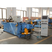 China 38mm Steel Plate Wire Tube 3D CNC Wire Bending Machine on sale