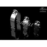 China UL Compliant Galvanized Strut Channel Clamps / Strut Pipe Clamps For EMT Conduit on sale