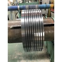 China Martensitic AISI 420C, EN 1.4034 cold rolled stainless steel strip in coil on sale