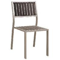 Quality Outdoor/Garden Furniture Wood Chair (BZ-CP027) for sale