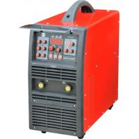 Quality Three Phase Portable TIG Welding Machine 50/60HZ With Plastic Panel TIG400DP for sale
