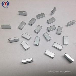 Quality NdFeB block Magnets Neodymium-Iron-Boron for sale