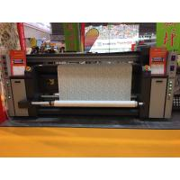Quality Epson 4720 Head Digital Fabric Printing Machine Automatic For  flag Umbrella Tent and fabric for sale