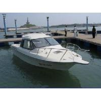 Quality Cabin Cruiser (HD-762) for sale