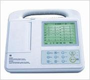 Quality 6channel ECG Machine (ECG-1106) for sale