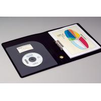 Quality pvc lever arch file folder for sale